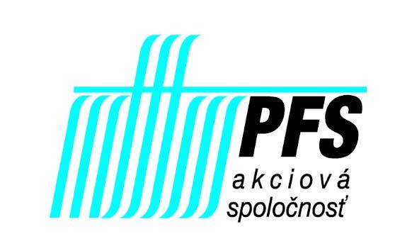 PFS, a.s.