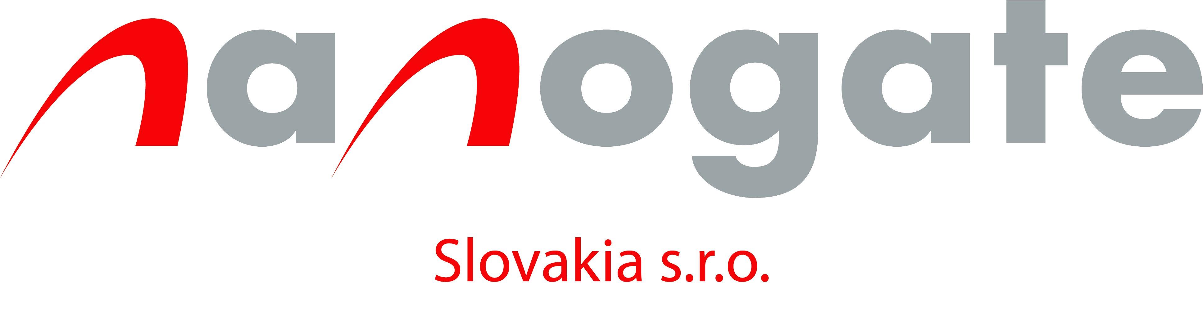 Nanogate Slovakia s.r.o.