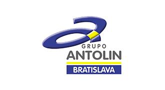 GRUPO ANTOLIN BRATISLAVA s.r.o.