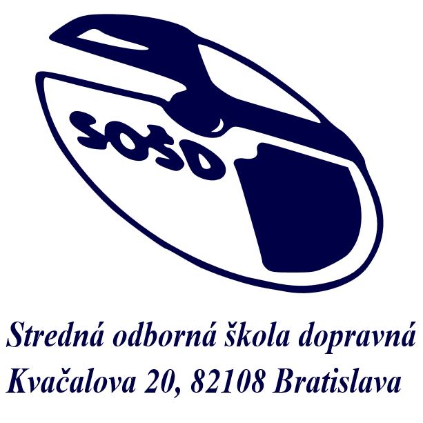Stredná odborná škola dopravná, Kvačalova 20, Bratislava