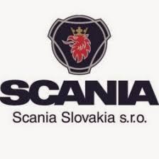 Scania Slovakia s.r.o.